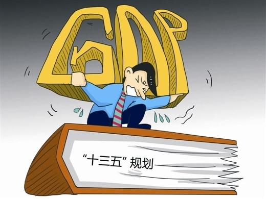 gdp翻一番_李迅雷 全年GDP目标不宜取消 设为3 可兼顾积极性和真实性