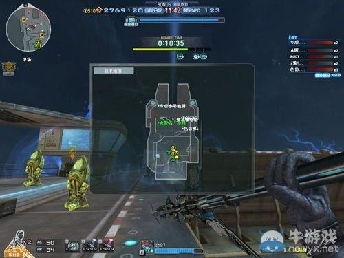 cf挑战通关排行_CF穿越火线挑战模式神秘营地通关攻略