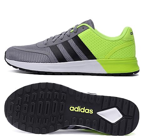 新低 阿迪新款男子休闲生活系列休闲鞋F98922
