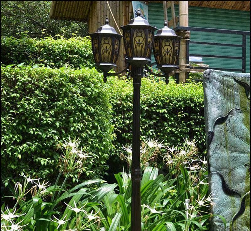 欧式户外照明园林景观灯