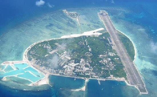 永暑岛暗藏惊人秘密:或再增10倍面积国土