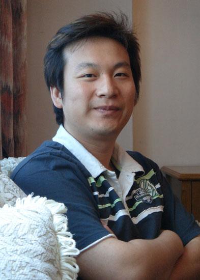 2016春晚导演吕逸涛资料和个人成就