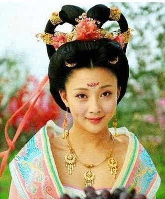 震惊!古代四大美女杨贵妃竟有两次出轨事件