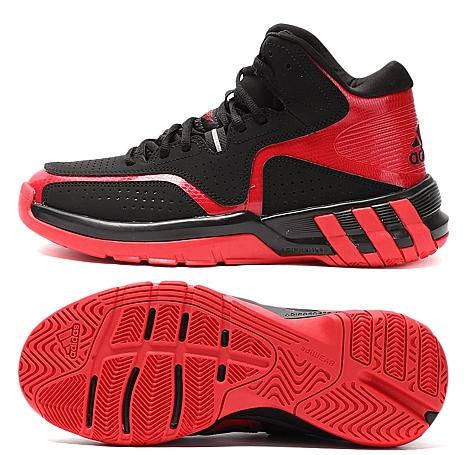 好价 阿迪达斯霍华德6代篮球鞋S84941
