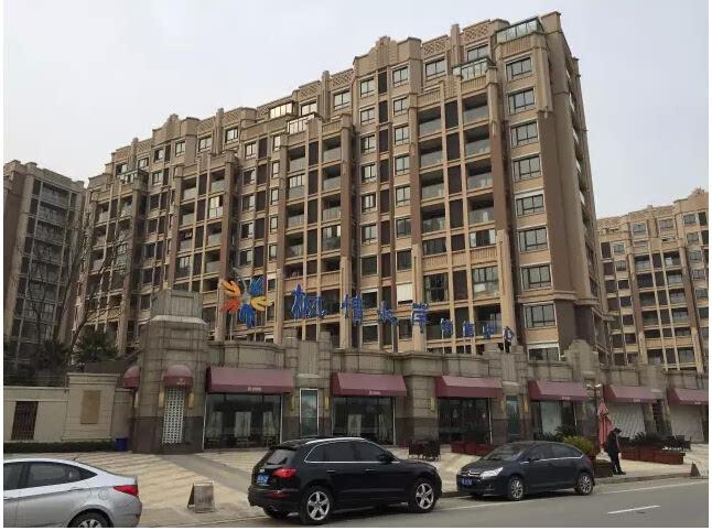 新城香悦澜山位于板块的正西方向,目前在售12号楼,面积85,90,102,124