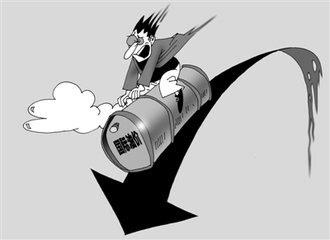 沙特如愿以偿 美油生产商被整垮