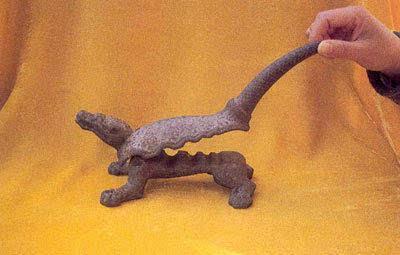 古代令人毛骨悚然的酷刑 你能看到第几张?
