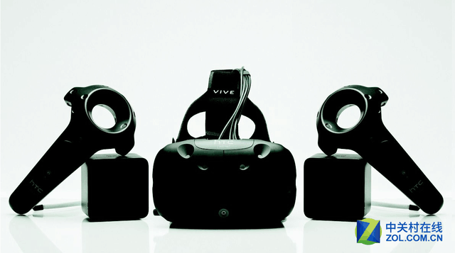 全球VR产业起底 虚拟现实格局深度解析