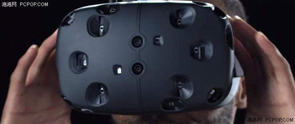 VR玩到爽 HTC Vive首发共有12款游戏