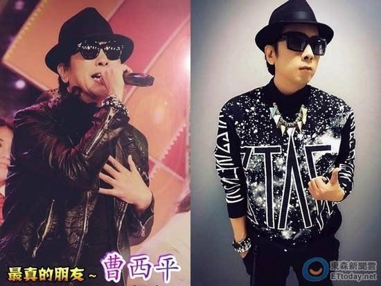 56岁的艺人曹西平将在2月12日