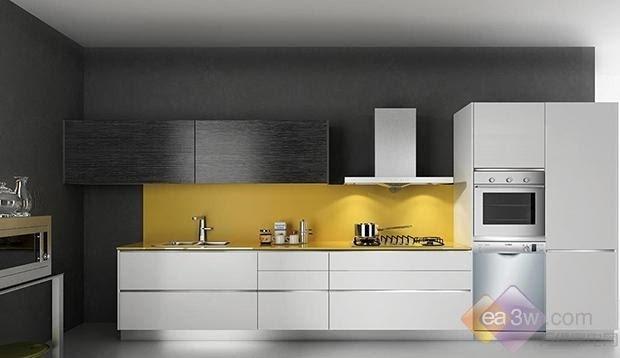 静享洁净健康 博世独立式洗碗机评测