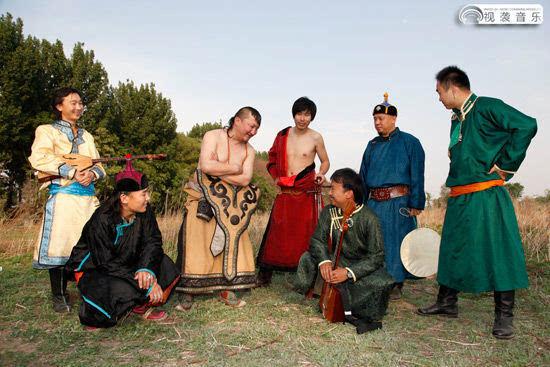 [哈木格排行榜]柴达木民族乐团《金手镯》