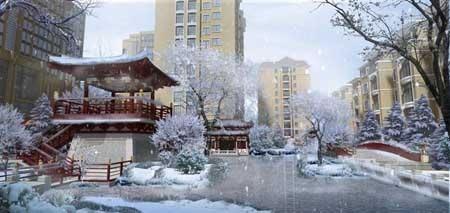 富贾花园景观设计