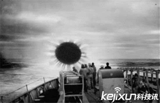 1943年费城实验,地球差一点又被灭亡