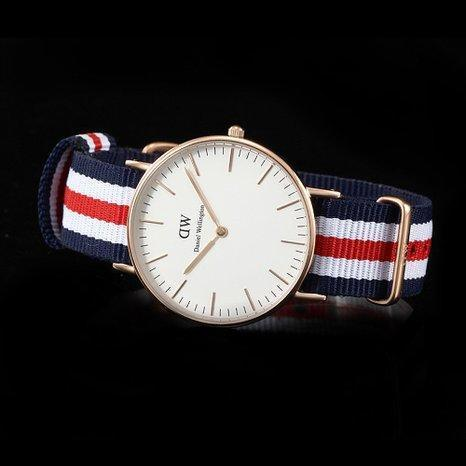...Daniel Wellington 0502DW 女腕表