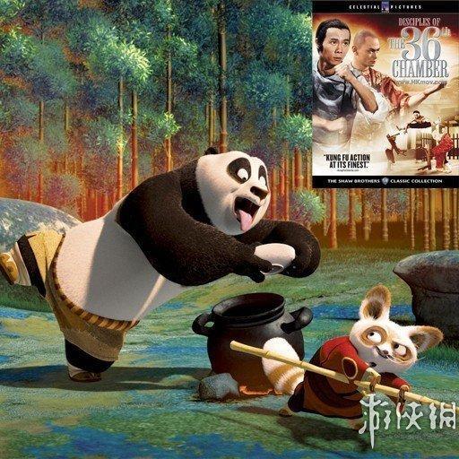 壁纸 大熊猫 动漫 动物 卡通 漫画 头像 512_512图片