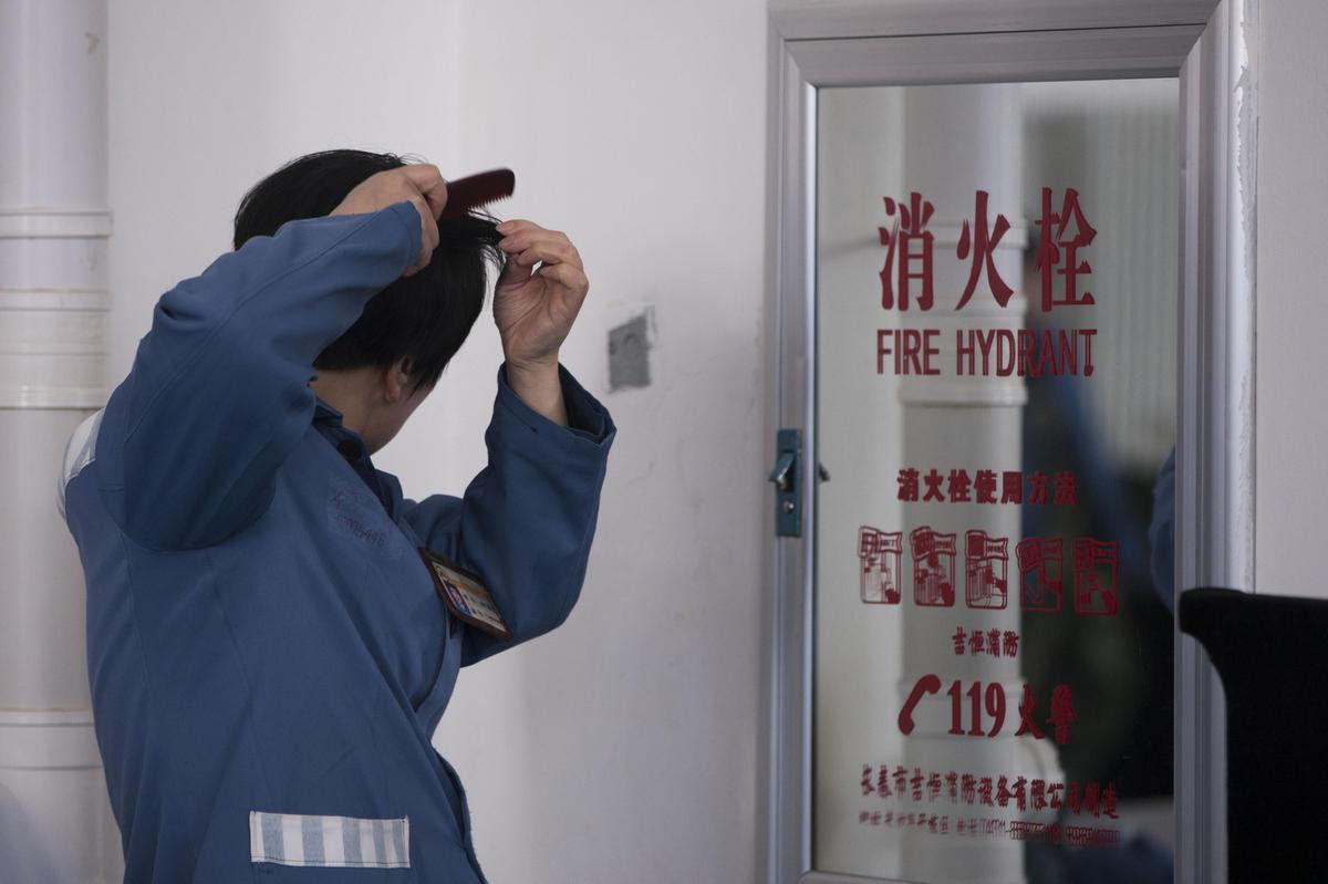 一场特殊的亲情会见 吉安监狱开放日活动见闻-新闻频道-手机搜狐