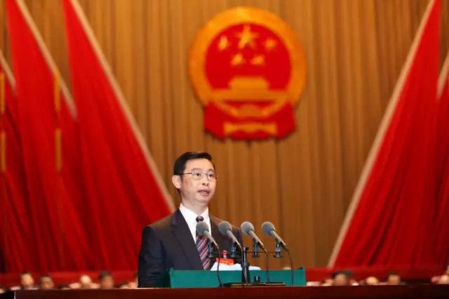 快讯!温国辉当选广州市市长