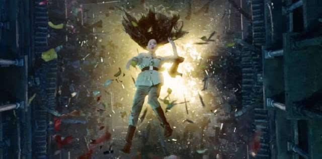 《三打白骨精》投资之最 特效一流 打出华语电影新标杆