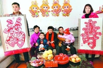 """其它 正文  肥东县围绕""""中国梦"""",传统美德,社会主义核心价值观等元素"""