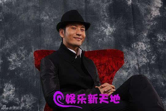 no1.黄晓明《中国梦之声》