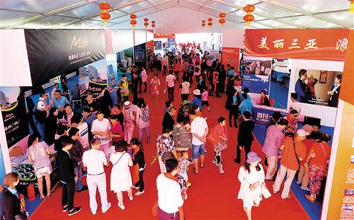 海南房产销售迎开门红 海口商品房销售同比增7成