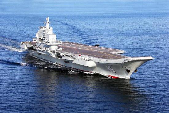 中国有几艘航母了啊