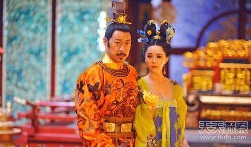 女帝武则天上位史:搞定皇帝有绝招-搜狐