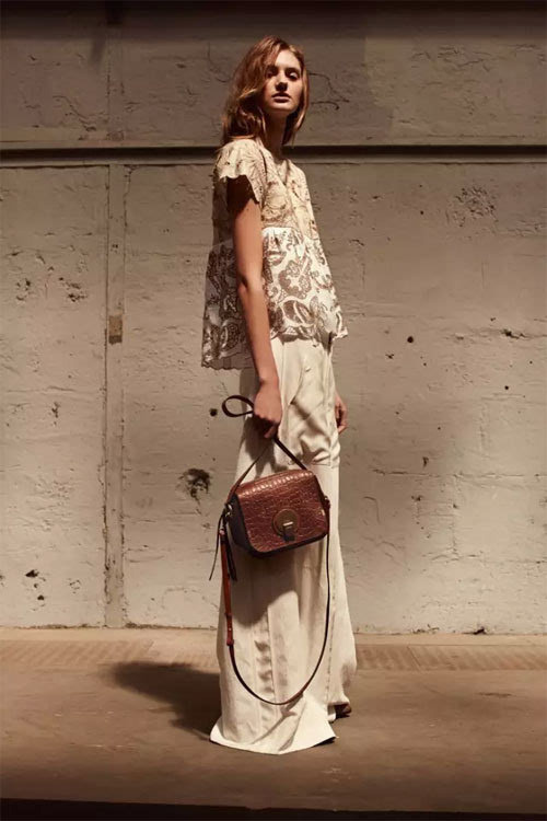 Chloe 2016 early spring new replica handbags exquisite detail modern feel