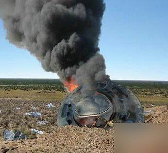 秘中国战机击落3架UFO获绝密技术