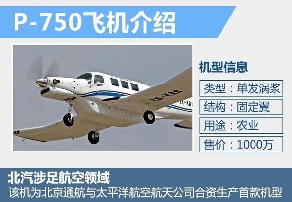 奇瑞开发2.0l发动机 两款小型飞机将搭载