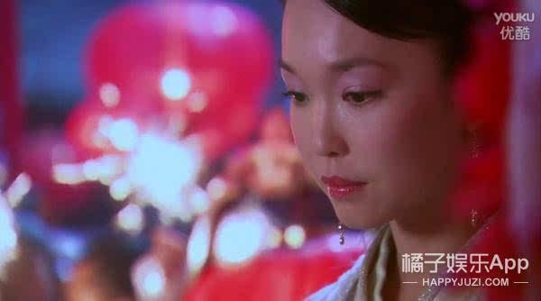 比起 青丘狐 ,刘诗诗的 聊斋奇女子 才是最美聊斋剧