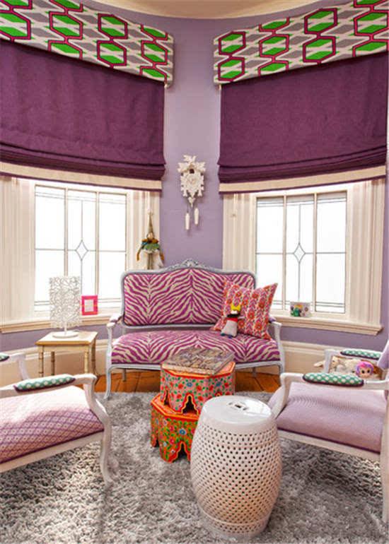 欧式女儿房地毯贴图