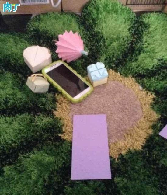 简单可爱的小棒棒糖教程详解手工图解方法折纸壬辰图片