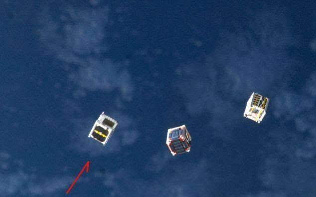 科学家提出利用立方体卫星网络搜寻外星世界