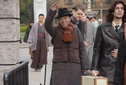 《青岛往事》山东将播 黄渤诠释青岛小哥励志传奇