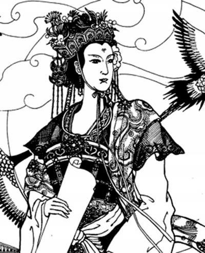 末影人娘的黑历史 末影龙娘 我的世界末影娘漫画