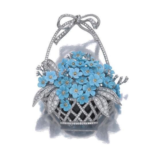意大利珠宝设计师:michele della valle(图)