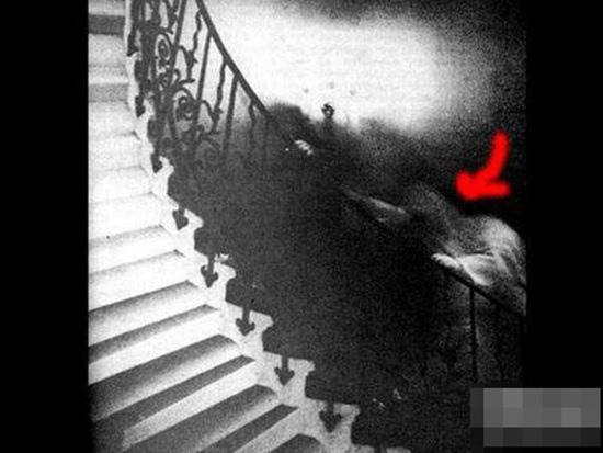 世界上最诡异的10张老照片,看一眼头皮发麻(图)(www.souid.com)