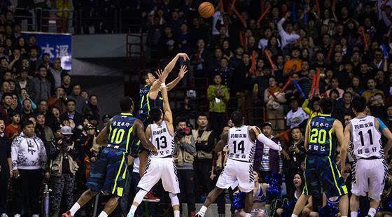 CBA季后赛半决赛第4场在线直播:辽宁VS广东
