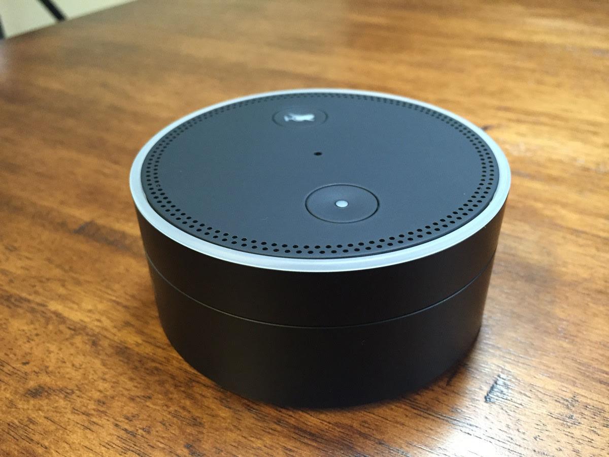 亚马逊 Echo 家庭新增两款设备:亚马逊 Tap 和