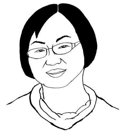 动漫 简笔画 卡通 漫画 手绘 头像 线稿 400_457