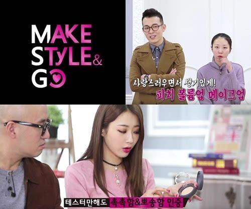 韩国美妆排行_韩国女生的最爱:药妆店本年度美妆品排行榜出炉!