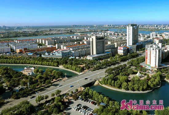 聊城城乡规划设计研究院