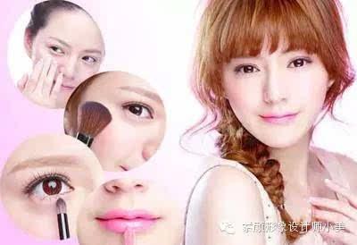 怎么化淡妆?化漂亮淡妆的步骤详解