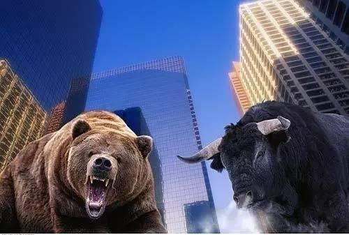 金融圈也有疯狂动物城 你认识几个?