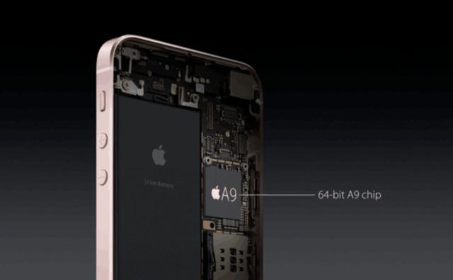 不容小觑的SE 2016苹果春季发布会回顾