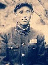 朝鲜女人和中国志愿军