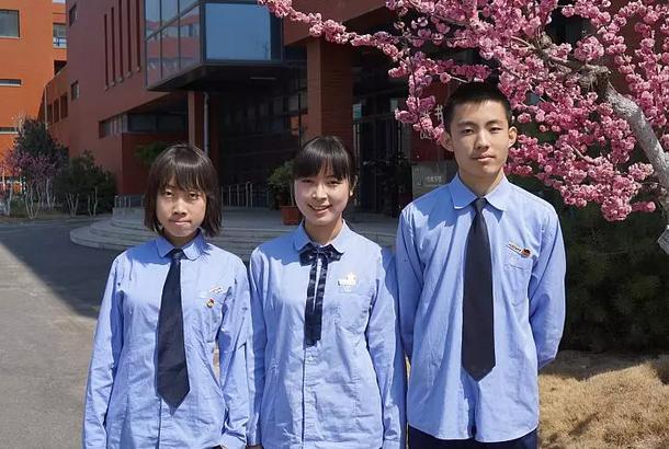 帅爆了!济南6名高中生在联合国舌战群国!_搜高中英语读后感200图片