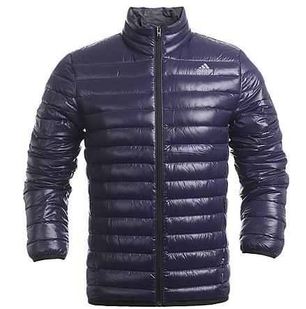 保暖舒适 阿迪达斯男子运动训练系列羽绒服AA1370
